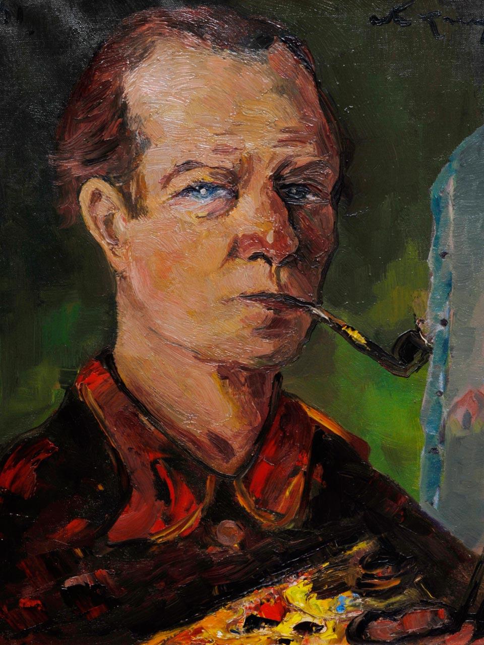 Antoon Kruysen